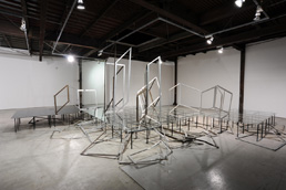 「After the Destruction」 2011 Courtesy Kodama Gallery