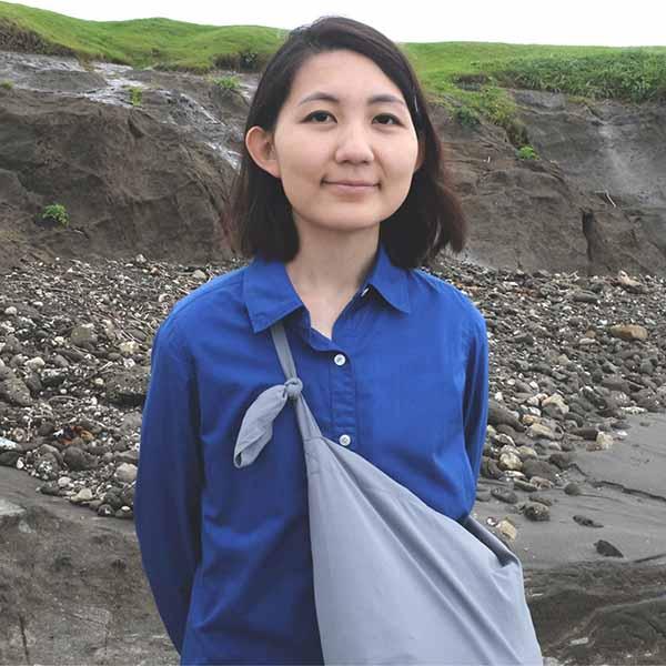 橋本 晶子 Akiko Hashimoto