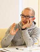 袴田 京太朗(彫刻家)