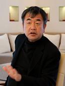 隈 研吾(建築家/東京大学教授)