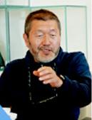 鷲見 和紀郎(彫刻家)