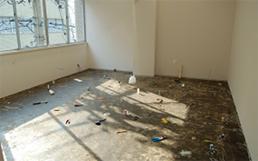 「白色と雑音」 2009