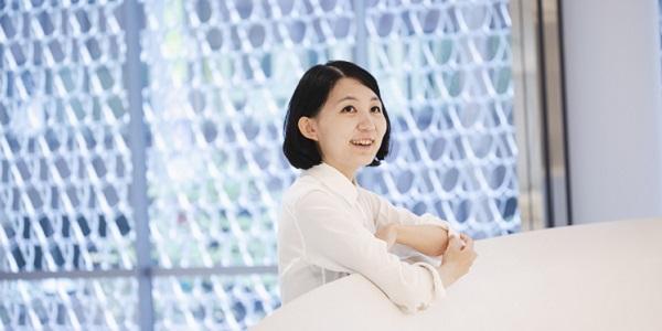 CINRA.NETに橋本 晶子展のインタビュー記事が公開されました。
