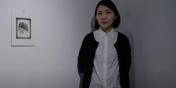 「第14回shiseido art egg」 橋本 晶子アーティスト・トークを公開しました。