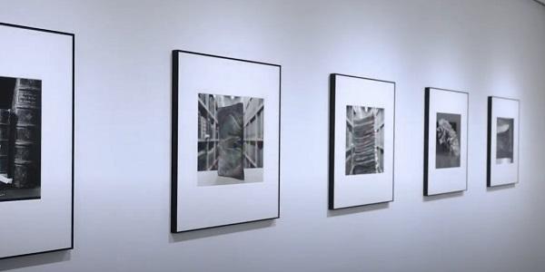 Anneke Hymmen & Kumi Hiroi, Tokuko Ushioda, Mari Katayama, Maiko Haruki, Mayumi Hosokura, and Your Perspectives Exhibition view video