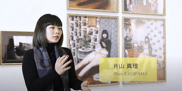 「アネケ・ヒーマン&クミ・ヒロイ、 潮田 登久子、 片山 真理、春木 麻衣子、細倉 真弓、 そして、あなたの視点」の作家インタビュー動画vol.2を公開しました。