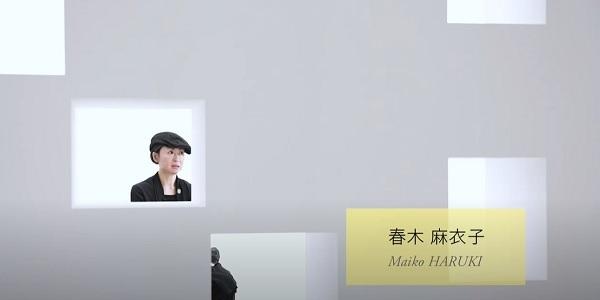 「アネケ・ヒーマン&クミ・ヒロイ、 潮田 登久子、 片山 真理、春木 麻衣子、細倉 真弓、 そして、あなたの視点」の作家インタビュー動画vol.3を公開しました。
