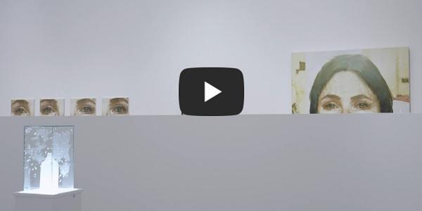 「第八次椿会 ツバキカイ 8 このあたらしい世界」展示風景動画を追加しました