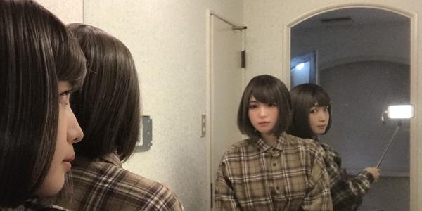 【第15回shiseido art egg菅 実花展】ウェブ花椿にインタビュー記事が掲載されました!